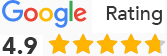 Ventanas Google Rating